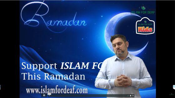 Understanding Ramadan